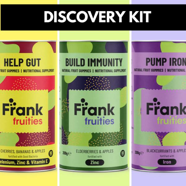 frank fruities vitaminai