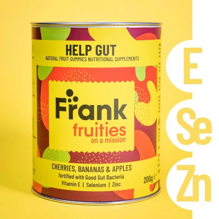 Frank Fruities - HELP GUT
